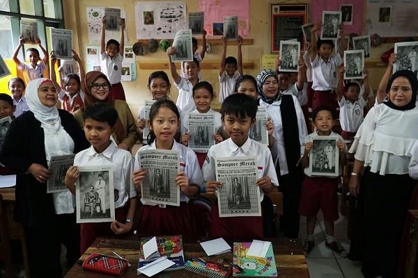 Indramayu kekurangan guru PNS 4.221 orang