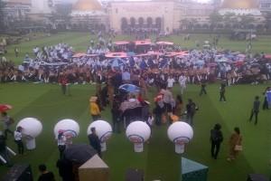 PARFI Dukung Deklarasi Bandung Hantam Hoax
