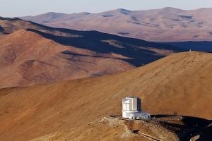 Kenali Atacama di Chile Sama Dengan Mengenali Planet Mars?