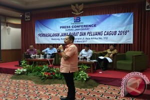 Indo Barometer: Elektabilitas Ridwan Kamil Tertinggi