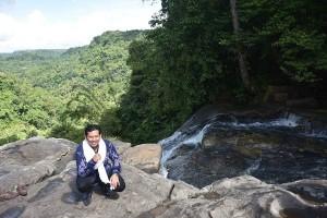 Pemkab Gencar Mencari Potensi Wisata di Kecamatan
