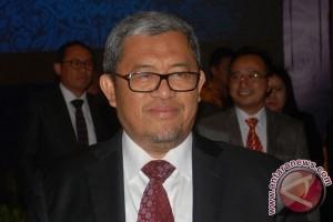 Gubernur Jabar Terima Penghargaan Pembina K3 Menakertrans