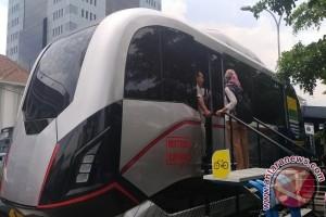 Pembangunan LRT Bandung Tunggu Rapat BPKRD