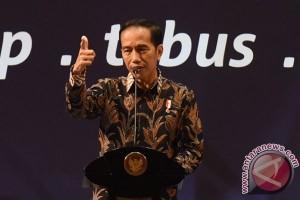 Presiden Tekankan Pentingnya Efisiensi Transportasi