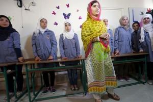 Malala Jadi Utusan Perdamaian Termuda PBB