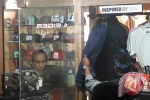 Presiden Jokowi Kunjungi BIP Beli  Produk Asli Bandung