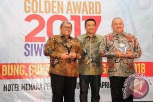 Ahmad Heryawan Dinobatkan Sebagai Gubernur Peduli Olahraga