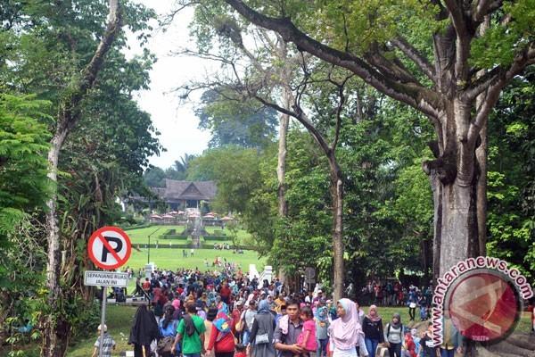 Kebun Raya Bogor Genap 200 Tahun