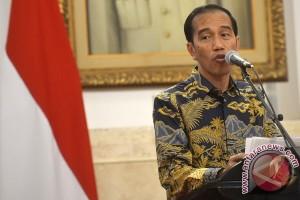 Jokowi Sudah Paham Hokage dan Konoha