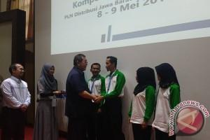 PLN Jawa Barat Latih 100 Guru Wilayah Tertinggal