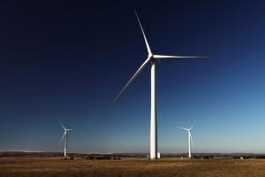 Belanda Resmikan Ladang Turbin Angin Terbesar di Dunia