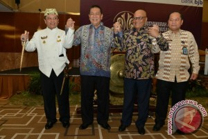 Wagub Jabar Buka Musyawarah Agung Ke-III FSKN