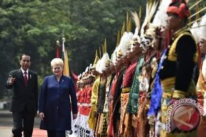 Kunjungan Kenegaraan Presiden Lithuania