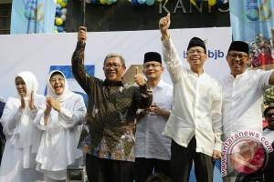 Gubernur Aher Dorong BJB Jadi Bank Nasional