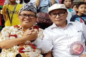 Wawalkot Bandung Resmikan Rumah Singgah Pasien