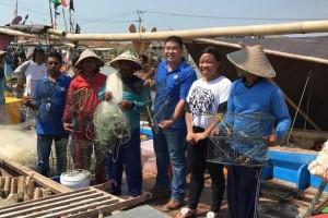Proses Pengalengan Rajungan di Cirebon Memuaskan FDA
