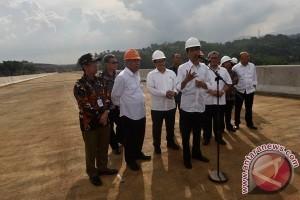 DPRD Setuju Tol Cisumdawu Digunakan untuk Mudik