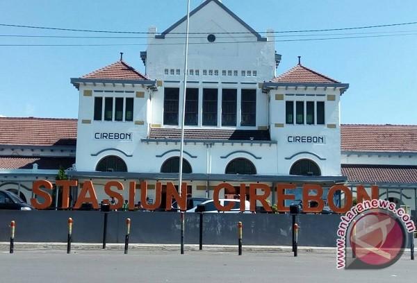 Natal-Tahun Baru KAI Cirebon sediakan 5.766 tempat duduk per hari
