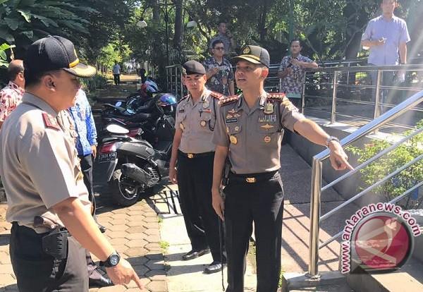Polisi terjunkan 2.450 personel amankan Piala Presiden