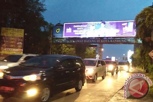 Gerbang Tol Masuk Pasteur Akan Direlokasi