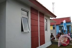 6.700 rumah tak layak huni  selesai diperbaiki