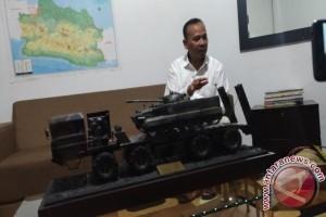 Buyung Lalana Sosialisasi di 10 Kabupaten/Kota Jabar