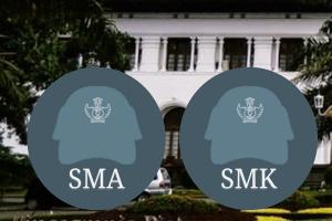 Wagub Akui Pendaftaran SMA/SMK Daring Sempat Bermasalah