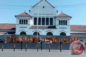 KAI Cirebon berikan diskon 10 persen saat 'Rail Run'
