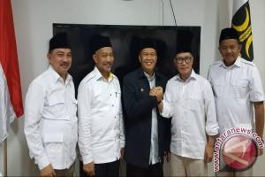 Gerindra-PKS Dukung Oded-Bucky Di Pilwakot Bandung