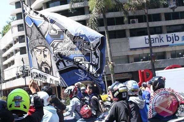 Polisi: Jakmania Jangan ke Bandung