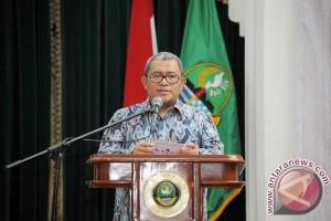 Realisasi anggaran Jabar 2017 tertinggi se-Indonesia
