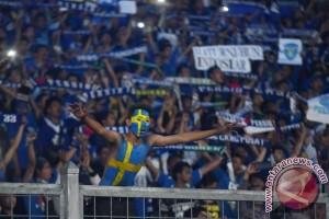 Persib Bandung Akhiri Puasa Kemenangan