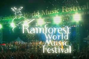Penari Tahiti Hingga Luk Thung Thailand Juga Ramaikan RWMF 2017