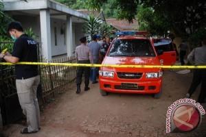 Terduga Teroris Bandung Berencana Bom Istana Negara