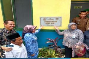 Bank BJB Laksanakan Program CSR perbaikan Rumah