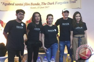 "Bangkitkan Semangat Kebangsaan Lewat ""Banda, the Dark Forgotten Trail"""