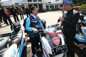 Program Layanan Kesehatan Ala Pemkot Bandung