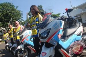 Program Layad Rawat Kota Bandung raih penghargaan