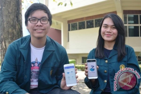 Mahasiswa ITB Ciptakan Aplikasi Antisipasi Banjir