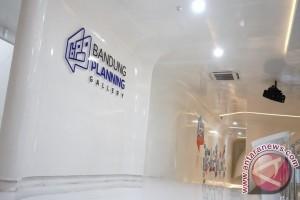 """Emil: Bandung """"Planning Gallery"""" Wujudkan Transparansi Pembangunan"""
