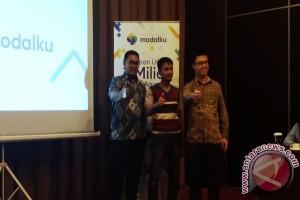 Financial Techonology Hadir Perkuat UKM Bandung