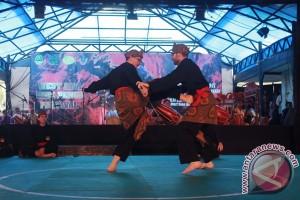 Amerika-Jepang Ikuti West Java Usik Penca Festival