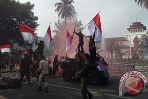 Drama Bandung Lautan Api Meriahkan Hari Kemerdekaan