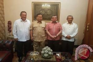 Gerindra-PKS Resmi Usung Deddy Mizwar-Ahmad Syaikhu