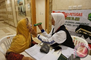 Kuota haji Kota Cirebon bertambah 83 orang