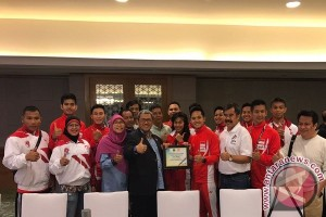 Jabar Dominasi Raihan Emas Indonesia Di Sea Games