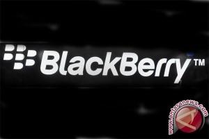 BlackBerry Siapkan Ponsel Anti-Air