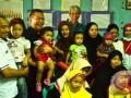 Wagub Hadiri Imunisasi MR di Bekasi