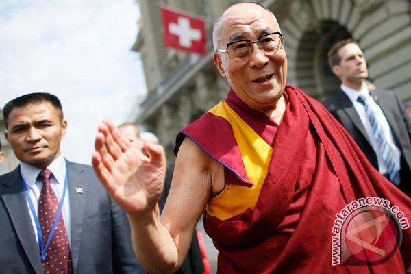 Dalai Lama: Sang Buddha Pasti Lindungi Muslim Rohingya