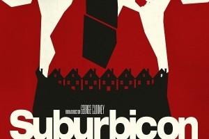 "Film ""Suburbicon"" Ungkap Prasangka Rasial"